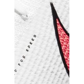 Buty piłkarskie Nike Mercurial Vapor 13 Elite Fg AQ4176 163 białe białe 3