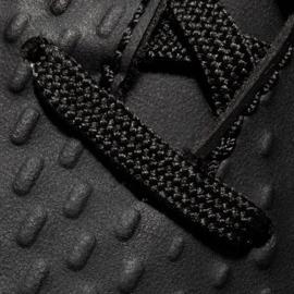 Buty piłkarskie Nike Jr Phantom Gt Academy Tf CK8484 060 czarne czarne 5