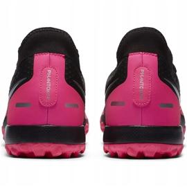 Buty piłkarskie Nike Phantom Gt Academy Df Tf CW6666 006 czarne czarne 3