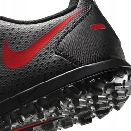 Buty piłkarskie Nike Jr Phantom Gt Club Tf CK8483 060 czarne czarne 6
