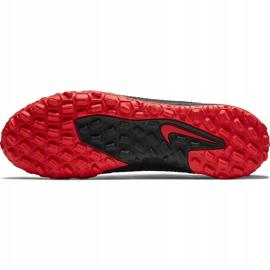 Buty piłkarskie Nike Phantom Gt Academy Tf CK8470 060 czarne czarne 8