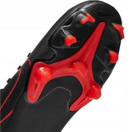 Buty piłkarskie Nike Mercurial Superfly 7 Academy FG/MG Junior AT8120 060 czarne czarne 7