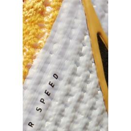 Buty piłkarskie Nike Mercurial Superfly 7 Elite Fg Junior AT8034 801 żółte żółte 5