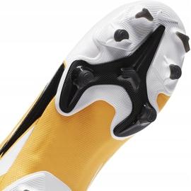 Buty piłkarskie Nike Mercurial Superfly 7 Academy FG/MG Junior AT8120 801 pomarańczowe 7