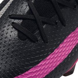Buty piłkarskie Nike Phantom Gt Elite Fg CK8439 006 czarne czarne 6