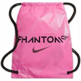 Buty piłkarskie Nike Phantom Gt Elite Fg CK8439 006 czarne czarne 1