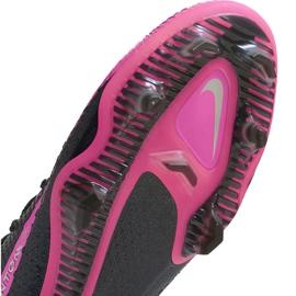 Buty piłkarskie Nike Phantom Gt Elite Fg CK8439 006 czarne czarne 8