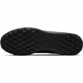 Buty piłkarskie Nike Mercurial Superfly 7 Club Tf AT7980 060 czarne czarne 8