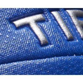 Buty piłkarskie Nike Tiempo Legend 8 Academy Tf Junior AT5736 104 niebieskie białe 6