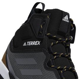 Buty męskie adidas Terrex Skychaser Lt szaro-czarne FW9597 3