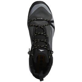 Buty męskie adidas Terrex Skychaser Lt szaro-czarne FW9597 7