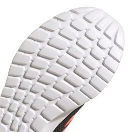 Buty dla dzieci adidas Tensaur Run K czarne FV9445 5