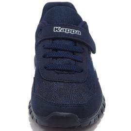 Buty dla dzieci Kappa Follow Ock granatowe 260604OCK 6710 3
