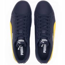 Buty dla dzieci Puma Up granatowe 373600 08 2