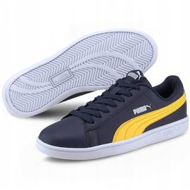 Buty dla dzieci Puma Up granatowe 373600 08 3
