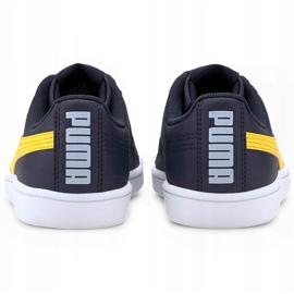 Buty dla dzieci Puma Up granatowe 373600 08 4