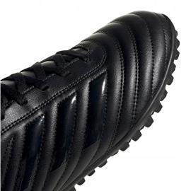 Buty piłkarskie adidas Copa 20.4 Tf G28522 czarne czarne 3