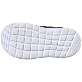 Buty dla dzieci adidas Archivo K granatowe EH0542 6