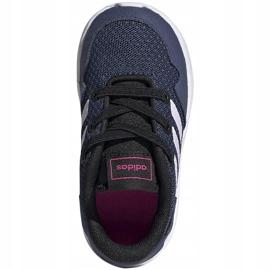 Buty dla dzieci adidas Archivo K granatowe EH0542 1