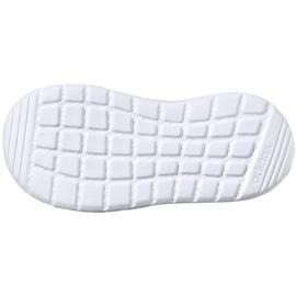 Buty dla dzieci adidas Archivo K różowe EG3980 białe niebieskie 5