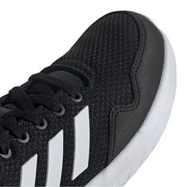Buty dla dzieci adidas Archivo K czarne EF0532 3