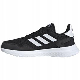 Buty dla dzieci adidas Archivo K czarne EF0532 2
