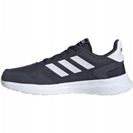 Buty dla dzieci adidas Archivo K granatowe EF0531 2