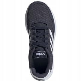 Buty dla dzieci adidas Archivo K granatowe EF0531 1