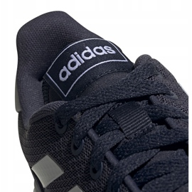 Buty dla dzieci adidas Archivo K granatowe EF0531 4