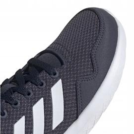 Buty dla dzieci adidas Archivo K granatowe EF0531 3
