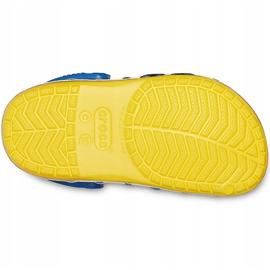 Crocs dla dzieci Fl Minions Multi Clg Kids żółte 205512 730 5