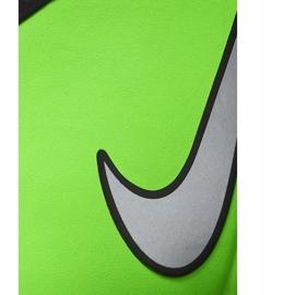 Buty piłkarskie Nike Phantom Vsn 2 Academy Df Tf Junior CD4078 306 zielone wielokolorowe 5