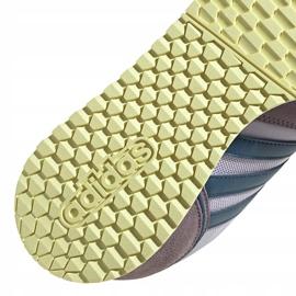 Buty damskie adidas 8K 2020 fioletowo-niebieskie EH1439 fioletowe 5