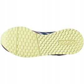 Buty damskie adidas 8K 2020 fioletowo-niebieskie EH1439 fioletowe 6