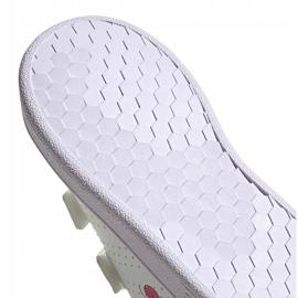 Buty dla dzieci adidas Advantage I białe EG3861 5