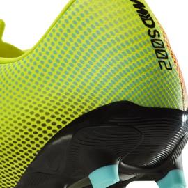 Buty piłkarskie Nike Mercurial Vapor 13 Academy Mds FG/MG CJ1292 703 żółte żółte 7