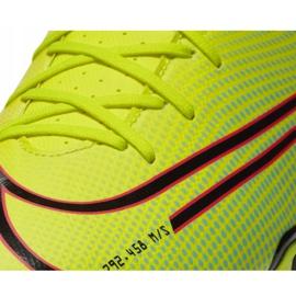 Buty piłkarskie Nike Mercurial Vapor 13 Academy Mds FG/MG CJ1292 703 żółte żółte 6