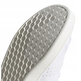 Buty dla dzieci adidas Advantage K białe FW2588 4