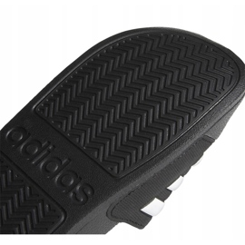 Klapki dla dzieci adidas Adilette Shower K czarne G27625 6