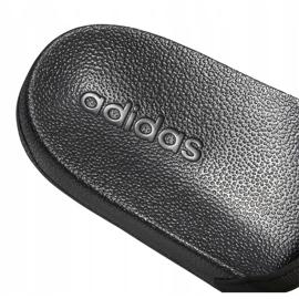 Klapki dla dzieci adidas Adilette Shower K czarne G27625 2