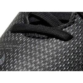 Buty piłkarskie Nike Mercurial Vapor 13 Club Tf Junior AT8177 010 czarne czarne 5