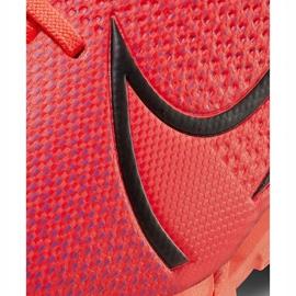 Buty piłkarskie Nike Mercurial Superfly 7 Academy Tf AT7978 606 czerwone czerwone 5