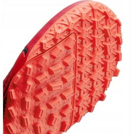 Buty piłkarskie Nike Mercurial Superfly 7 Academy Tf AT7978 606 czerwone czerwone 7