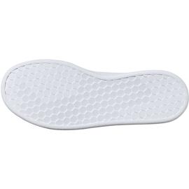 Buty dla dzieci adidas Advantage K białe EF0211 5