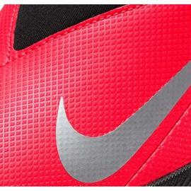 Buty piłkarskie Nike Phantom Vsn 2 Club Df Tf CD4173 606 czerwone czerwone 6