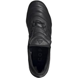 Buty piłkarskie adidas Copa Gloro 20.2 Fg czarne G28630 1