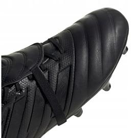 Buty piłkarskie adidas Copa Gloro 20.2 Fg czarne G28630 3