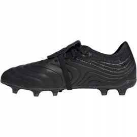 Buty piłkarskie adidas Copa Gloro 20.2 Fg czarne G28630 2