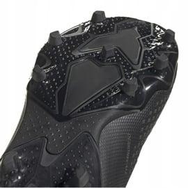 Buty piłkarskie adidas Predator 20.3 Fg Junior EF1929 czarne czarne 5