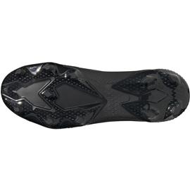 Buty piłkarskie adidas Predator 20.3 Fg EF1634 czarne czarne 6